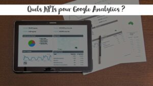 kpi google analytic
