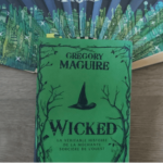 Critique du livre Wicked deGregory Maguire